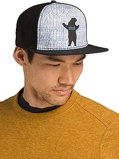 prAna - Unisex Journeyman Trucker Hat