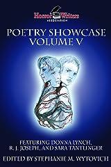 HWA Poetry Showcase Volume V Kindle Edition