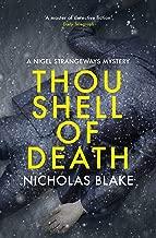 Thou Shell of Death (The Nigel Strangeways Mysteries Book 2)