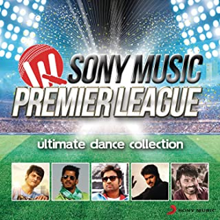 Sony Music Premier League: Ultimate Dance Collection