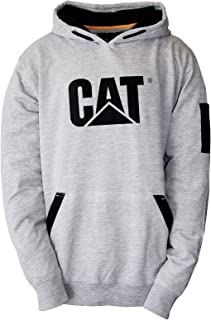 201d7ab8f Amazon.fr : Caterpillar - Sweats à capuche / Sweats : Vêtements