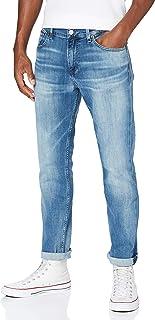 Tommy Jeans Men's Ryan Rlxd Strght Pmbcf Pants