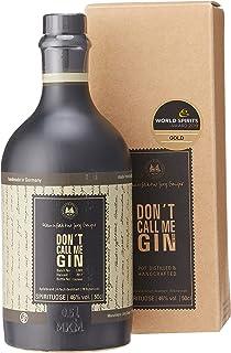 Manufaktur Jorg Geiger Don't call me Gin