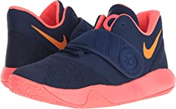 a758278e4350 Blue Void Orange Peel Flash Crimson. Nike Kids. KD Trey 5 VI ...