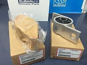 Subaru Genuine OEM Subaru Group N STi Front Lower Control Arm Rear Bushing SET Wrx RS