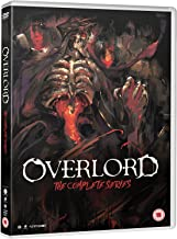 Overlord DVD UK Import