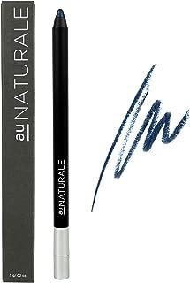 Au Naturale Organic Eye Liner Pencil in Deep Sea | Made in the USA | Organic | Vegan | Cruelty-free