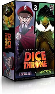 dice throne season 2