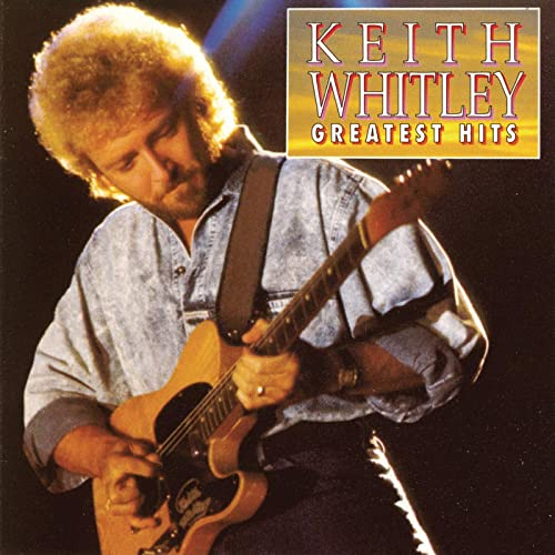 'til a tear becomes a rose, keith whitley, lorrie morgan