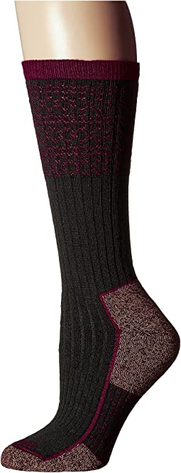 Force Copper Work Crew Socks 1-Pair Pack