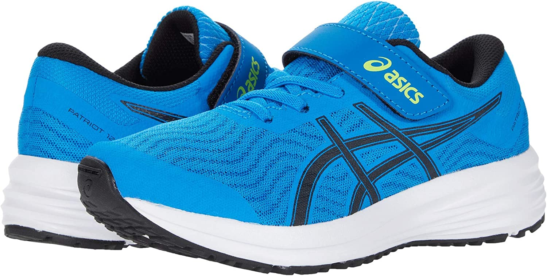 Amazon.com | ASICS Kid's Patriot 12 PS Running Shoe | Racquet Sports