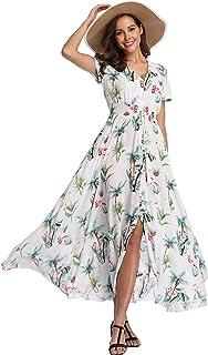 ebe9527525cef Amazon.com: flamingo - Dresses / Clothing: Clothing, Shoes & Jewelry