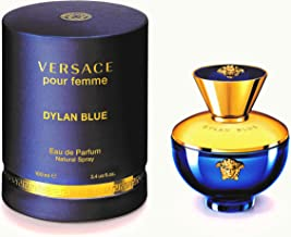 Versace Dylan Blue Eau De Parfum 100ml