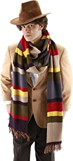 elope doctor who fourth doctor scarf