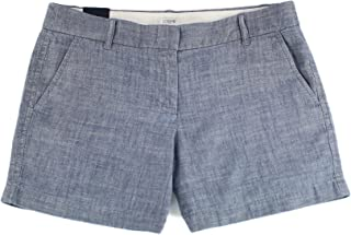 "J. Crew - Women's - 5"" Chino Shorts (Multiple Color/Size Options)"