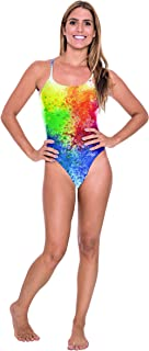 Maillot Colors, Speedo