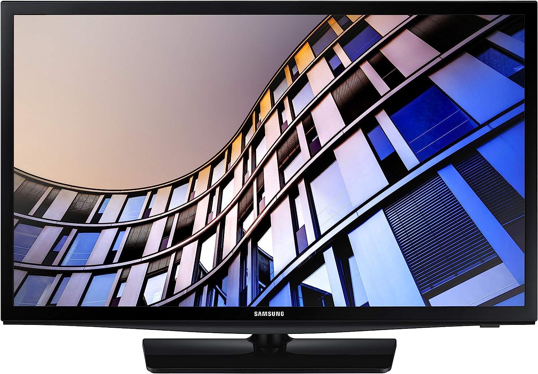 Samsung - N4300 Smart TV, HD, WiFi, 2020, clase de eficiencia energética A, color negro: Amazon.es: Electrónica