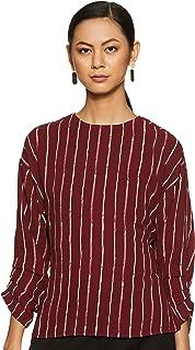 RARE Women's Regular fit Shirt