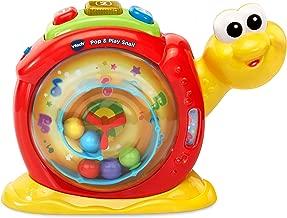 VTech Pop-a-Balls Pop & Play Snail
