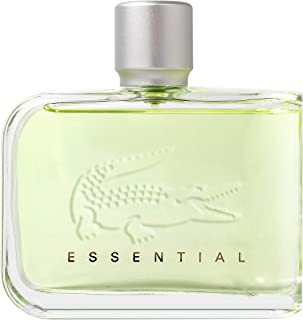 Lacoste Perfume - Lacoste Essential - perfume for men - Eau de Toilette, 125ml