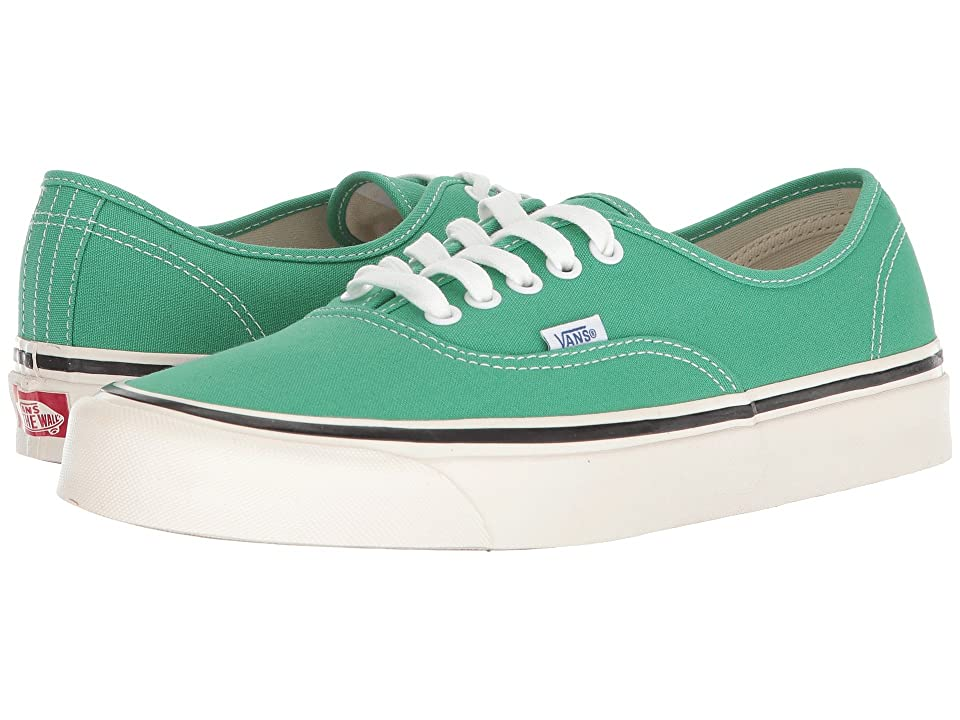 Vans Authentic 44 DX (OG Jade) Athletic Shoes