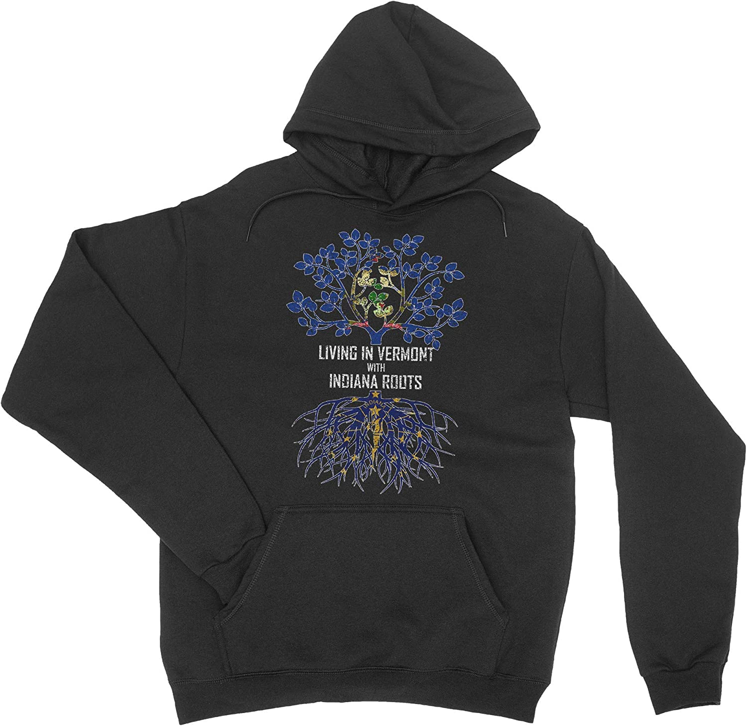 HARD New Orleans Mall EDGE DESIGN Girl's Youth Living with Roo Vermont Indiana in Dedication