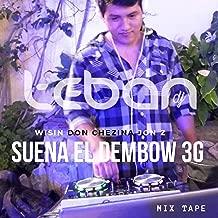 Suena el Dembow 3g