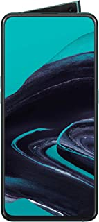 Oppo Reno 2, 256 GB Hafıza, 8 GB RAM, Akıllı Telefon, Okyanus Yeşili (Oppo Türkiye Garantili)