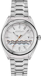 Missoni - Reloj de hombre 331 Tempo 41 mm MWY500420