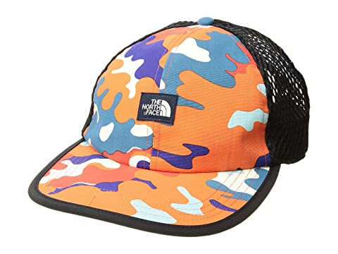 The North Face Class V Trucker Hat at Zappos.com 7044c45fcb50