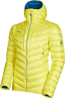 Mammut 1013-00260 Men's Broad Peak in Hooded Jacket