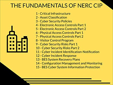 Fundamentals of nerc cip