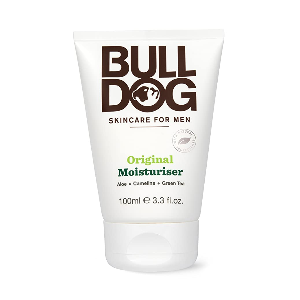 食器棚核妨げるブルドッグ Bulldog オリジナル モイスチャライザー(保湿クリーム) 100mL