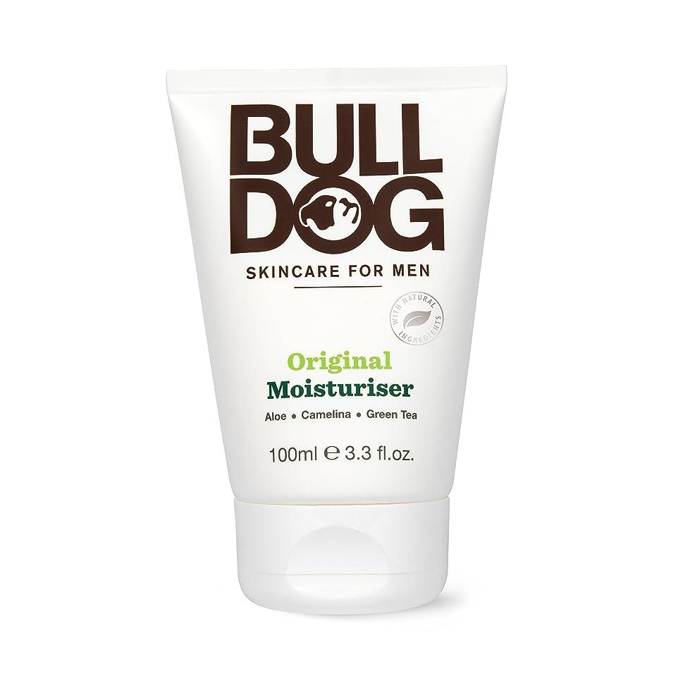 コメンテーターゲストパラダイスブルドッグ Bulldog オリジナル モイスチャライザー(保湿クリーム) 100mL