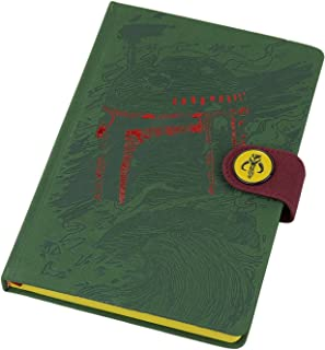 Best boba fett notebook Reviews