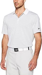 NIKE Men's Dry Victory Stripe Polo