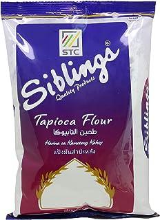 Siblings Tapioca Flour, 500 gm