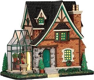 Lemax Village Collection Tudor Home #55962