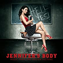 Best jennifer's body: music from the motion picture songs Reviews