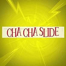 cha cha slide dance