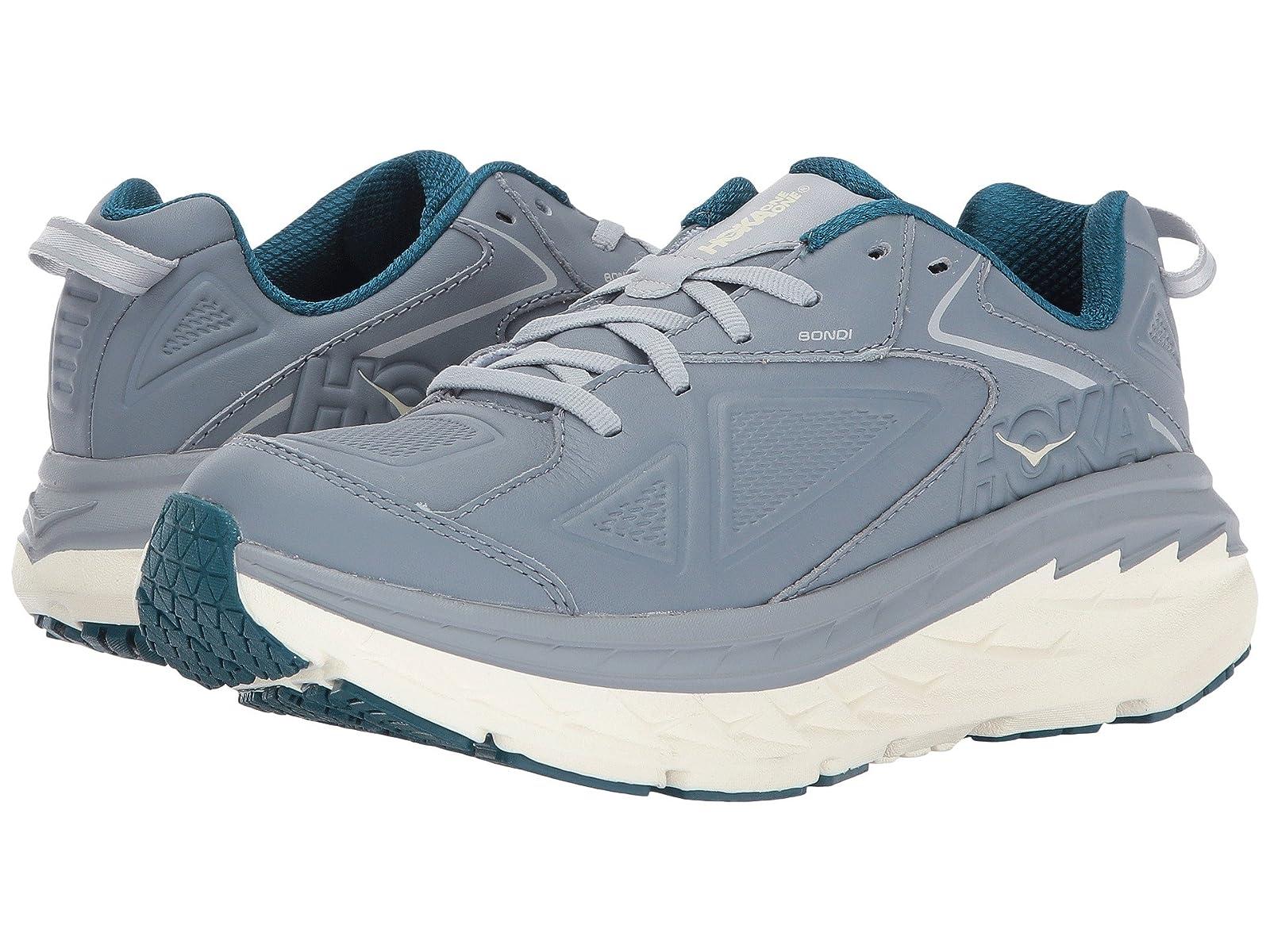 Hoka One One Bondi LeatherAtmospheric grades have affordable shoes