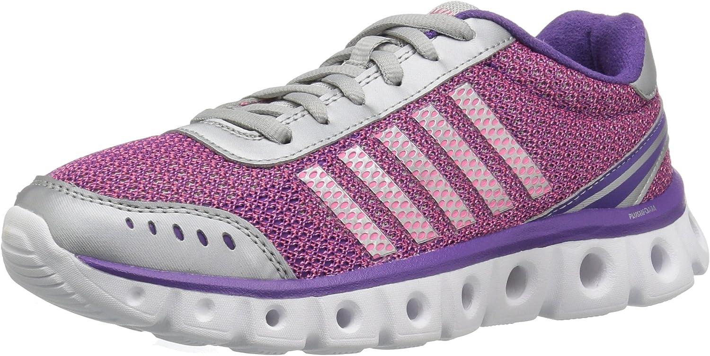 K-Swiss Womens Xlite Athltc Hthrcmf-w Cross-Trainer shoes