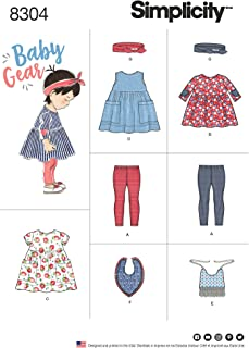 Best baby dress sewing pattern Reviews