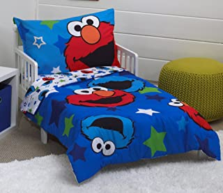 blue and green crib bedding sets