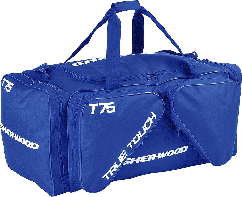 (102 x 41 x 41 cm, 172 litri, blueee)  Sherwood HoldallT75 True Touch
