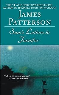 Sam's Letters to Jennifer (Patterson, James)