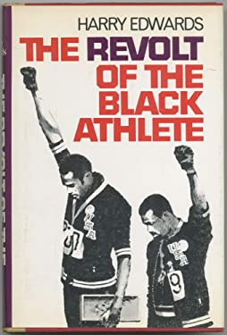 The Revolt of the Black Athlete.