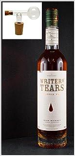 Writers Tears Copper Pot Irischer Whiskey  1 Glaskugelportionierer