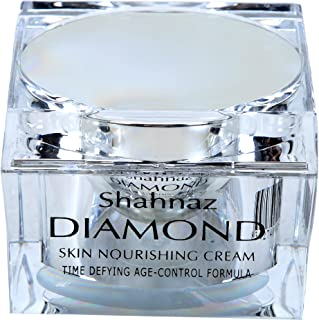 Shahnaz Husain Shahnaz Diamond Skin Nourishing Cream Women, 1.4 Ounce