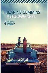 Il sale della terra (Italian Edition) Kindle Edition